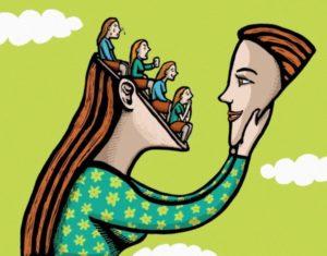 Конфликты (семья, работа, личность)