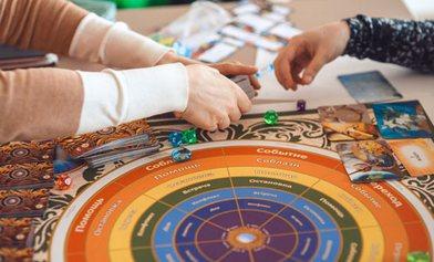 Психологические трансформационные игры